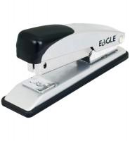 Zszywacz EAGLE 205 czarny 24/6 – 20 kartek
