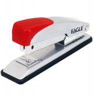 Zszywacz EAGLE 205 czerwony 24/6 – 20 kartek