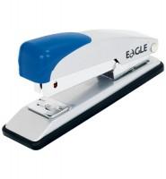 Zszywacz EAGLE 205 niebieski 24/6 – 20 kartek