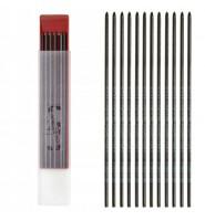 KOH-I-NOOR Grafity do ołówków auto 2mm 6H 12 sztuk