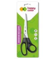 Nożyczki biurowe 21cm, Happy Color