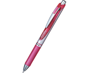 PIÓRO KULKOWE 0,7 MM ENERGEL PENTEL BL77-P różowy