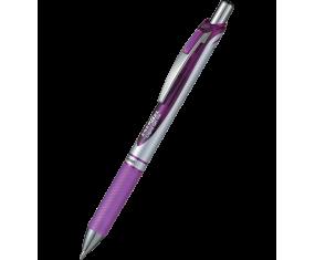 PIÓRO KULKOWE 0,7 MM ENERGEL PENTEL BL77-V fioletowy