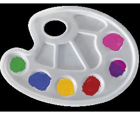 Paleta do farb BAMBINO