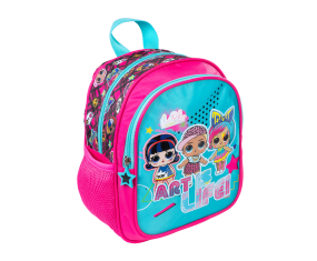 Plecak dziecięcy D2 L.O.L. Surprise!