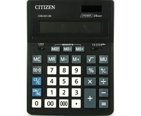 Kalkulator biurowy CDB-1401 Citizen