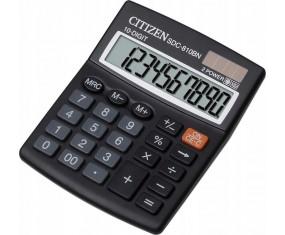 Kalkulator biurowy SDC-810BN Citizen