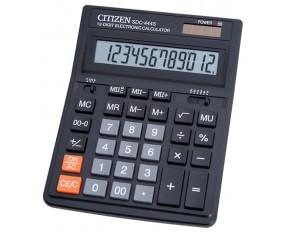 Kalkulator biurowy SDC-444S Citizen