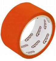 Taśma Pakowa Kolorowa 48x50 pomarańczowa akrylowa GRAND