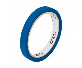 Taśma Pakowa Kolorowa 12 x 50 niebieska akrylowa GRAND