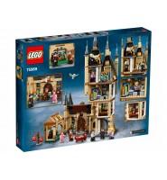 Lego Harry Potter Wieża w Hogwarcie 75969