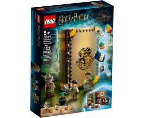 LEGO HARRY POTTER ZAJĘCIA Z ZIELARSTWA 76384