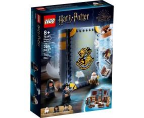 LEGO HARRY POTTER ZAJĘCIA Z ZAKLĘĆ I UROKÓW 76385