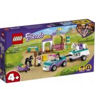 LEGO FRIENDS SZKÓŁKA JEŹDZIECKA 41441