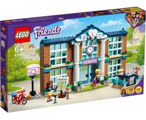 LEGO FRIENDS SZKOŁA W MIEŚCIE HEARTLAKE 41682