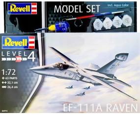 MODEL DO SKLEJANIA 1:72 EF-111A RAVEN 04974 REVELL