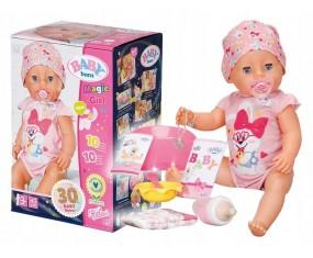 BABY born® Lalka magiczna dziewczynka 43cm 827956 ZAPF CREATION