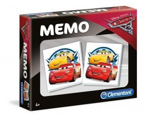 Memo Auta 13279 Clementoni