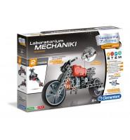 Laboratorium Mechaniki-Ścigacze 60955 Clementoni