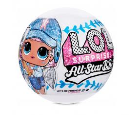 L.O.L. Surprise All Stars BBs NIEBIESKA 570370