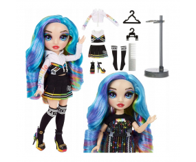 Lalka Rainbow High Fashion - Amaya Raine MGA