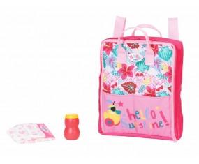 BABY born® Plecak z przewijakiem 829233