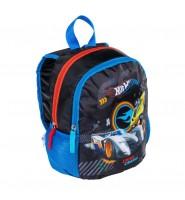 Plecak szkolno-wycieczkowy D6 HOT WHEELS